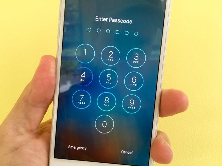 iOS 9.0.1 Lock Screen Bug Isn't a Dealbreaker