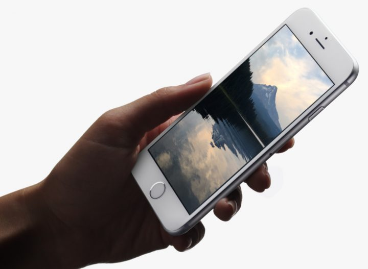 Track Your iPhone 6s Pre-Order Now