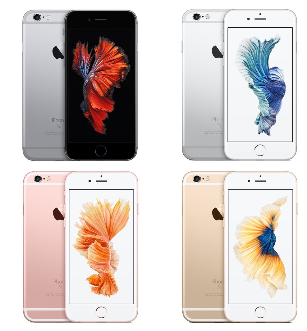 iphone 6s color what iphone 6s color to buy gold gold silver or gray 11471