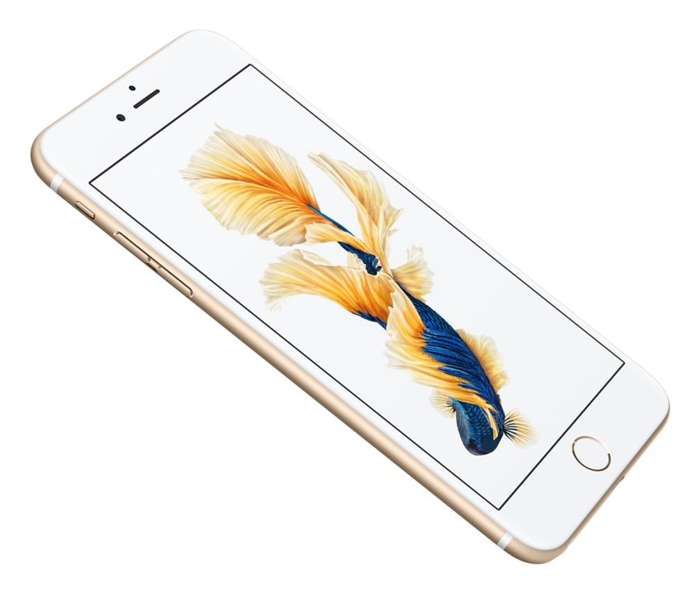 Where to find the iPhone 6s Plus in stock on the release date.