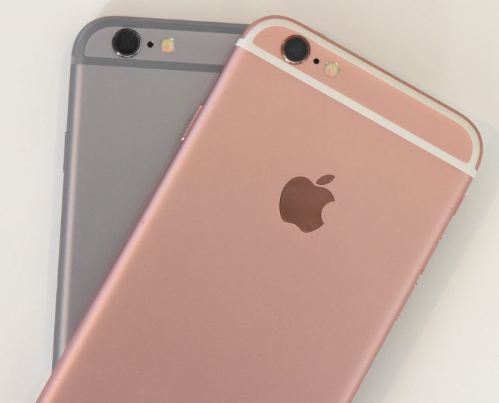 What I learned after using the iPhone 6s for a day.