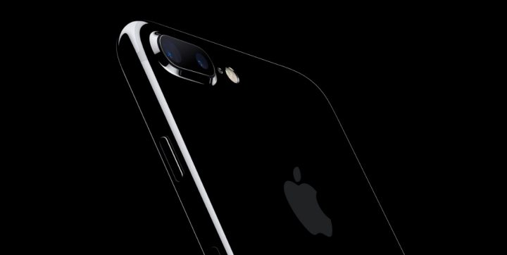 Apple warns that the Jet Black iPhone 7 color scratches easier than other options.