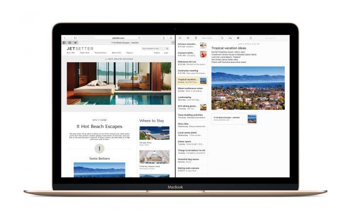 OS X 10.11.1