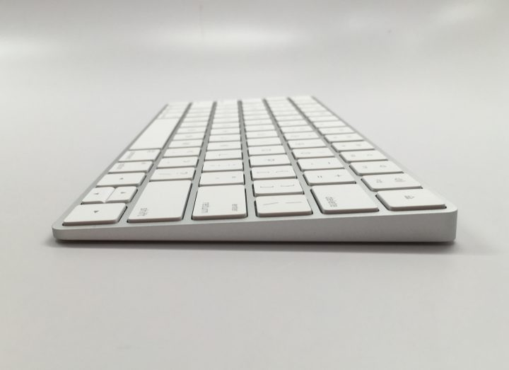 Apple Magic Keyboard Review - 5
