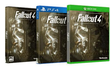 Fallout 4 Pre-Load Info Still MIA