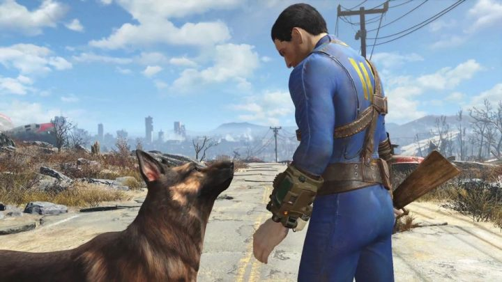Art of Fallout 4 Release Date Reminder