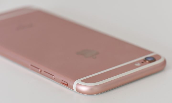 Use these tools to find the Rose Gold iPhone 6s in stock.