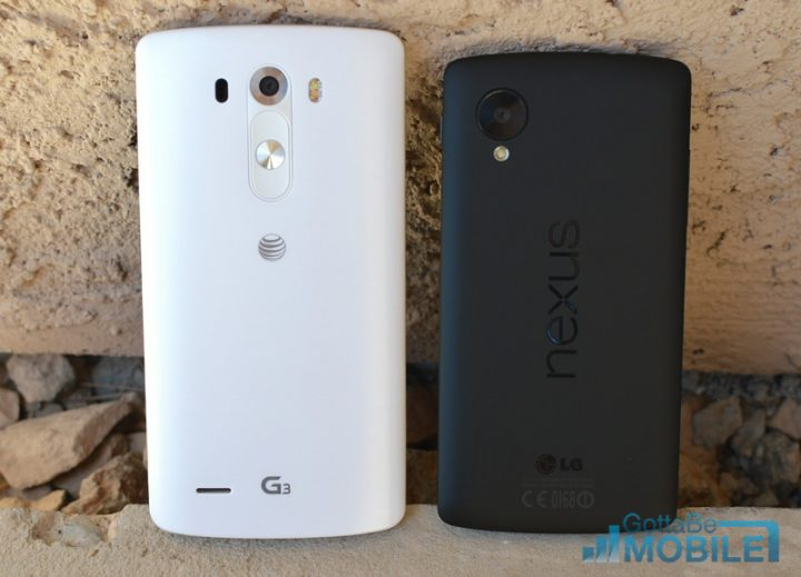 Fixes for Android 6.0 Marshmallow Problems