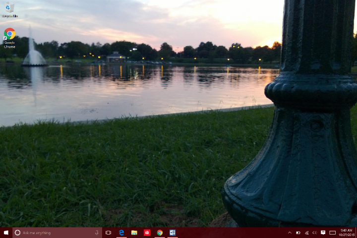 How to Use Windows Hello in WIndows 10 (1)