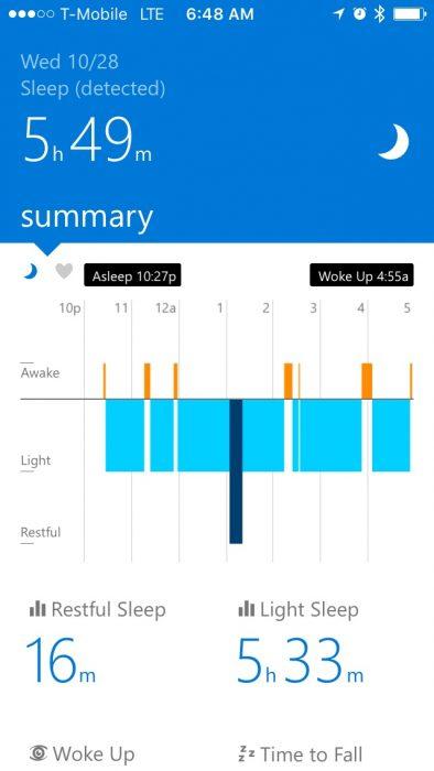 Microsoft Band 2 Review (16)