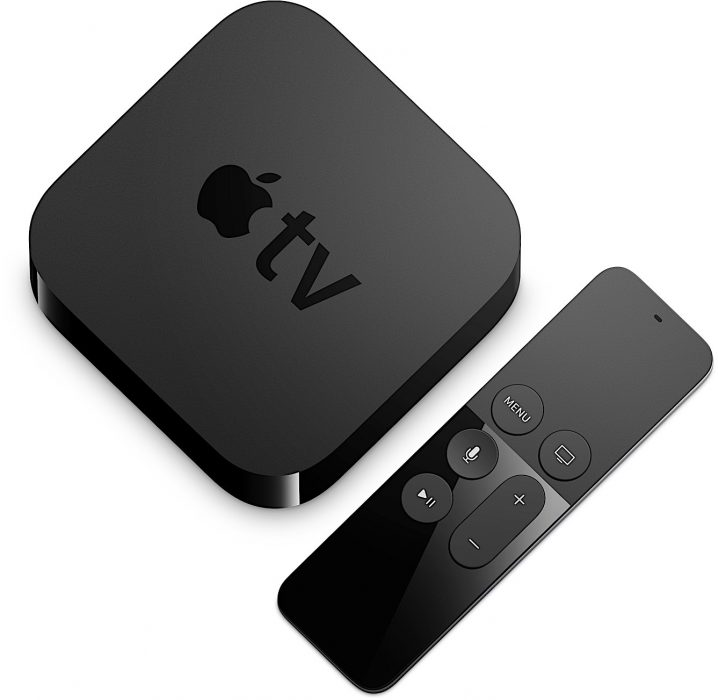In-Store New Apple TV Release Date