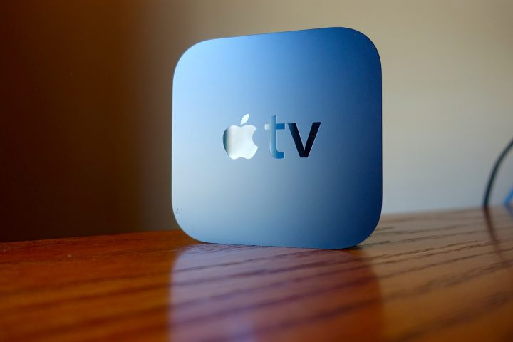 New Apple TV Review - 4