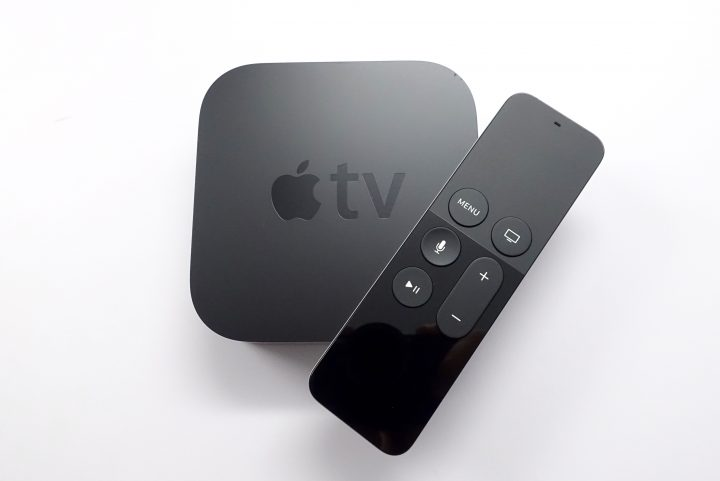 New Apple TV Review - 8
