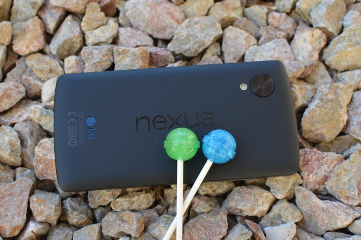 Android Marshmallow vs. Android Lollipop