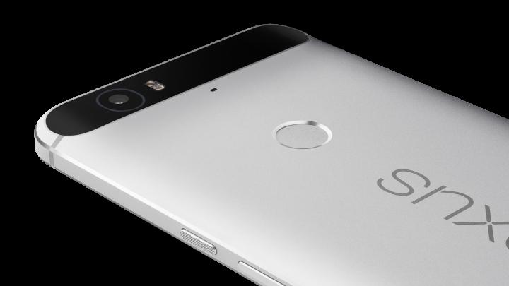 Nexus 6P vs Moto X Pure: Camera & Battery