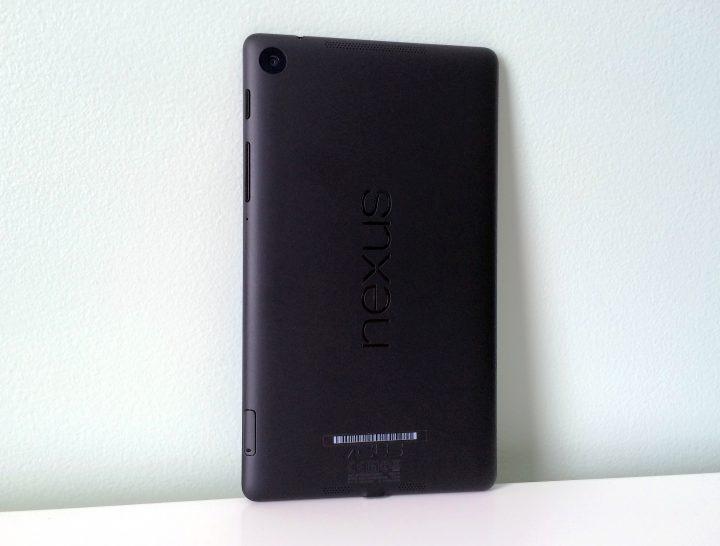 Fixes for Nexus 7 Marshmallow Problems