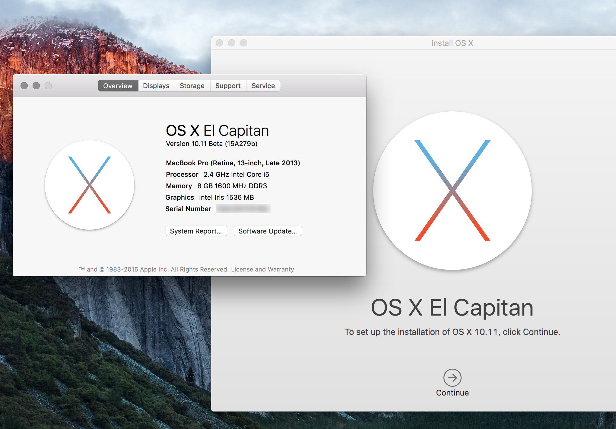 The OS X 10.11.1 release date is coming soon to fix OS X El Capitan problems including Microsoft Office.