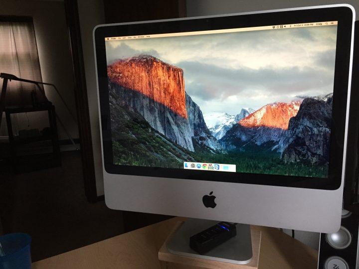 OS X El Capitan First Impressions