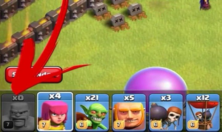 Level 8 Barbarians and More