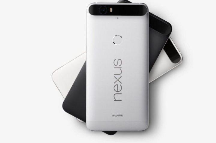 Nexus 6P vs LG G4: Specs