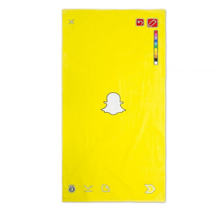 Snapchat accessories - 1