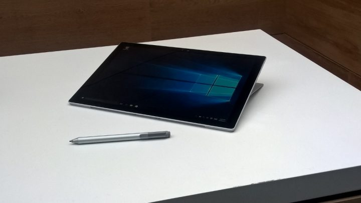 Surface Pro 4 Impressions (4)