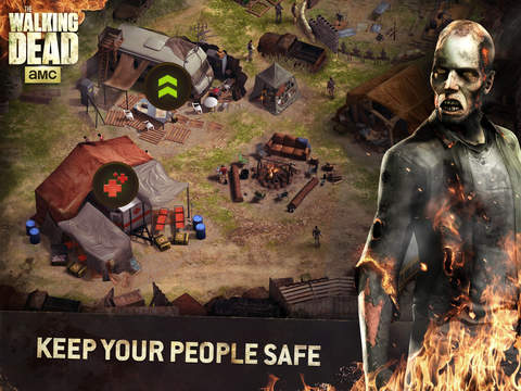 Plan ahead and use The Walking Dead: No Man's Land tips to perform better.