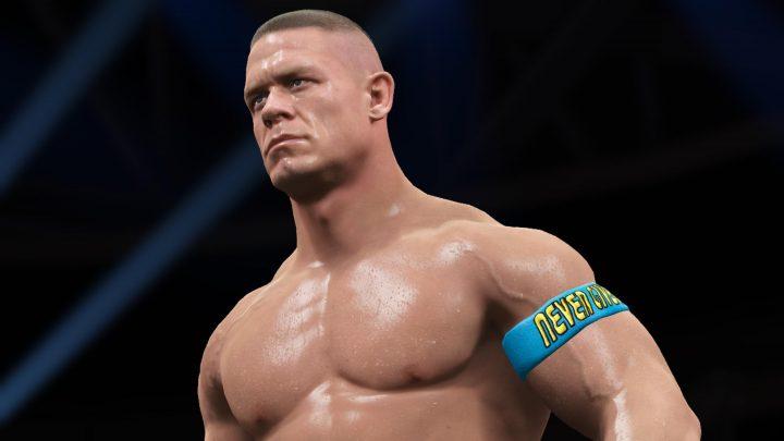 WWE 2K16 My Career Mode