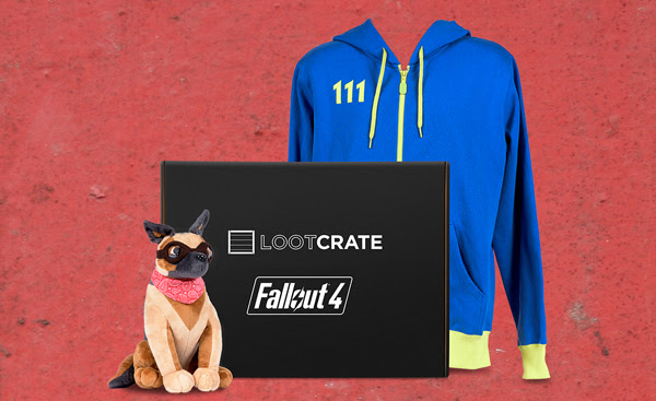 Fallout 4 Loot Crate Still Available