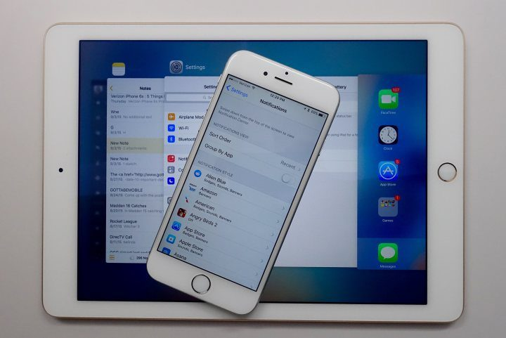 iOS 9.2 Release Could Be Focused on Bug Fixes