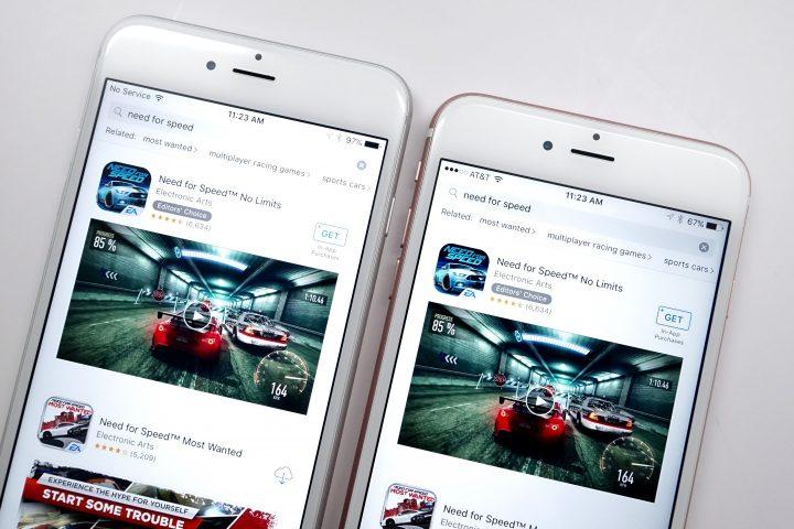 iOS 9.1 Performance Boosts
