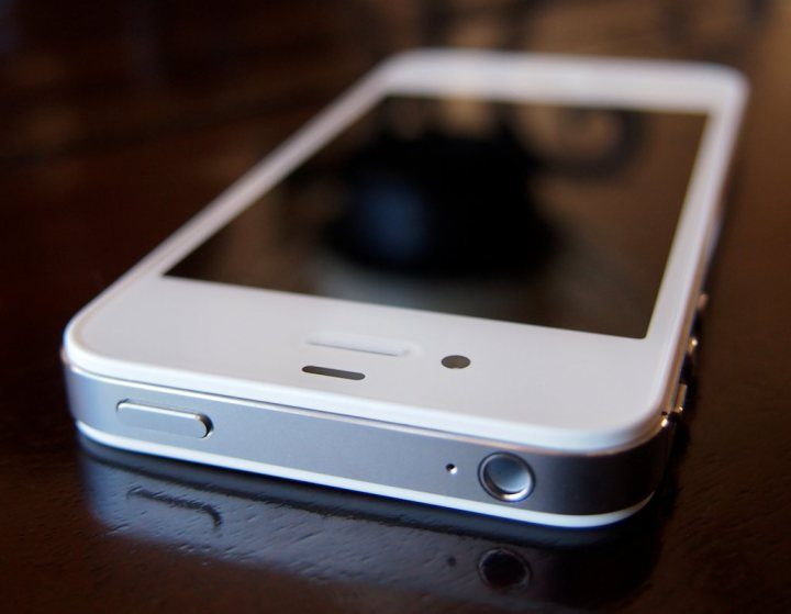iPhone 4s iOS 9.1 reviews - 1