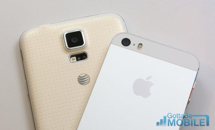 iPhone 5s iOS 9.1 Problems