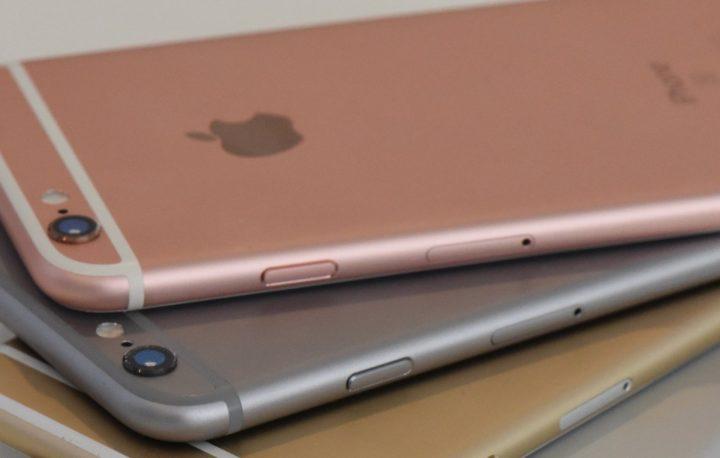 iPhone 6s Plus vs Nexus 6P: Specs