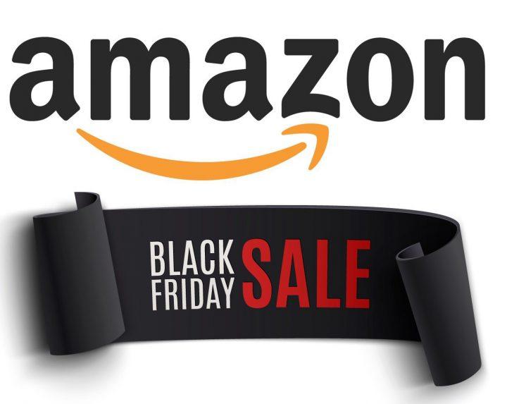 Amazon Black Friday 2015 Deals