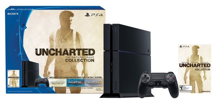 Where to find the best PS4 Cyber Monday 2015 deals.