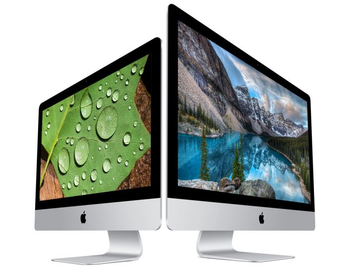 Find the best iMac Black Friday 2015 deals.