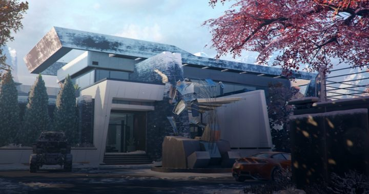 Check out what you need to know about Call of Duty: Black Ops 3 mods.