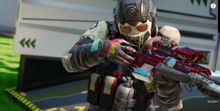 Call of Duty Black Ops 3 Release Date - 10