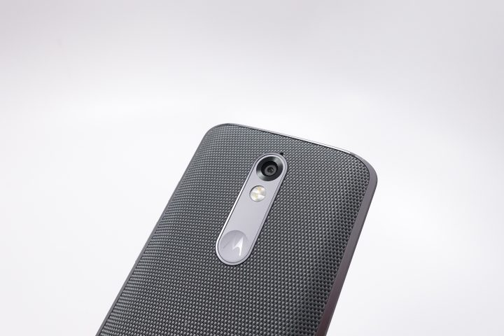 The Droid Turbo 2 camera can take nice photos, but it isn't perfect.