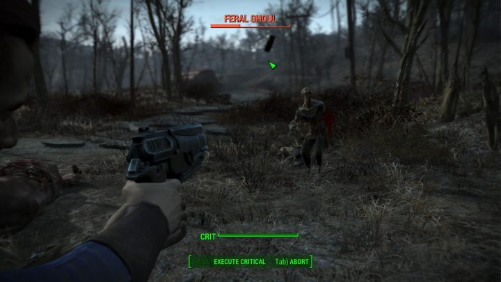There Are A Ton of Fallout 4 Problems