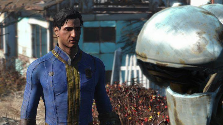 Fallout 4 Cheats & Hacks