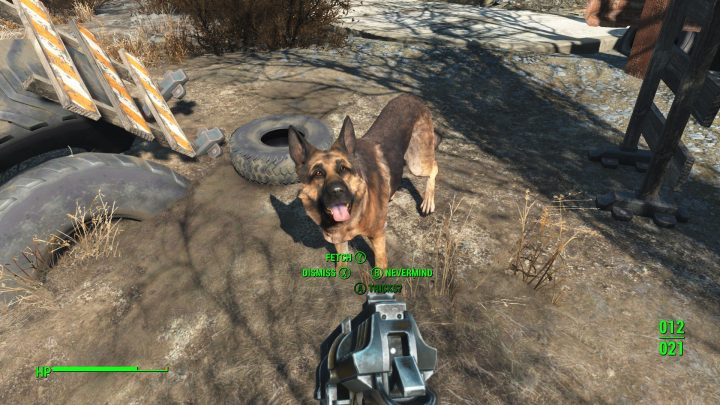 Fallout 4 PC Specs