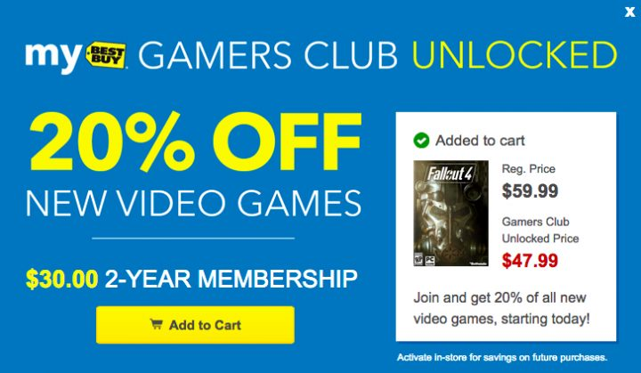 Fallout 4 Deals