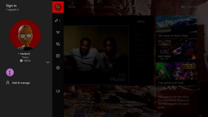 How to Share Xbox One Games in 2015 (2)