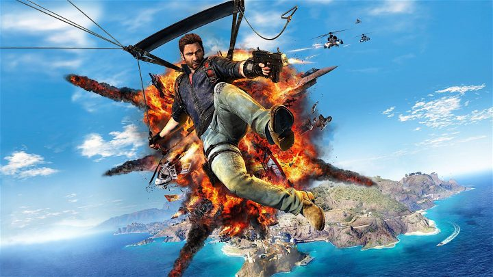 Just Cause 3 Release Date - 16