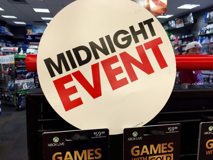 Midnight Just Cause 3 release date events