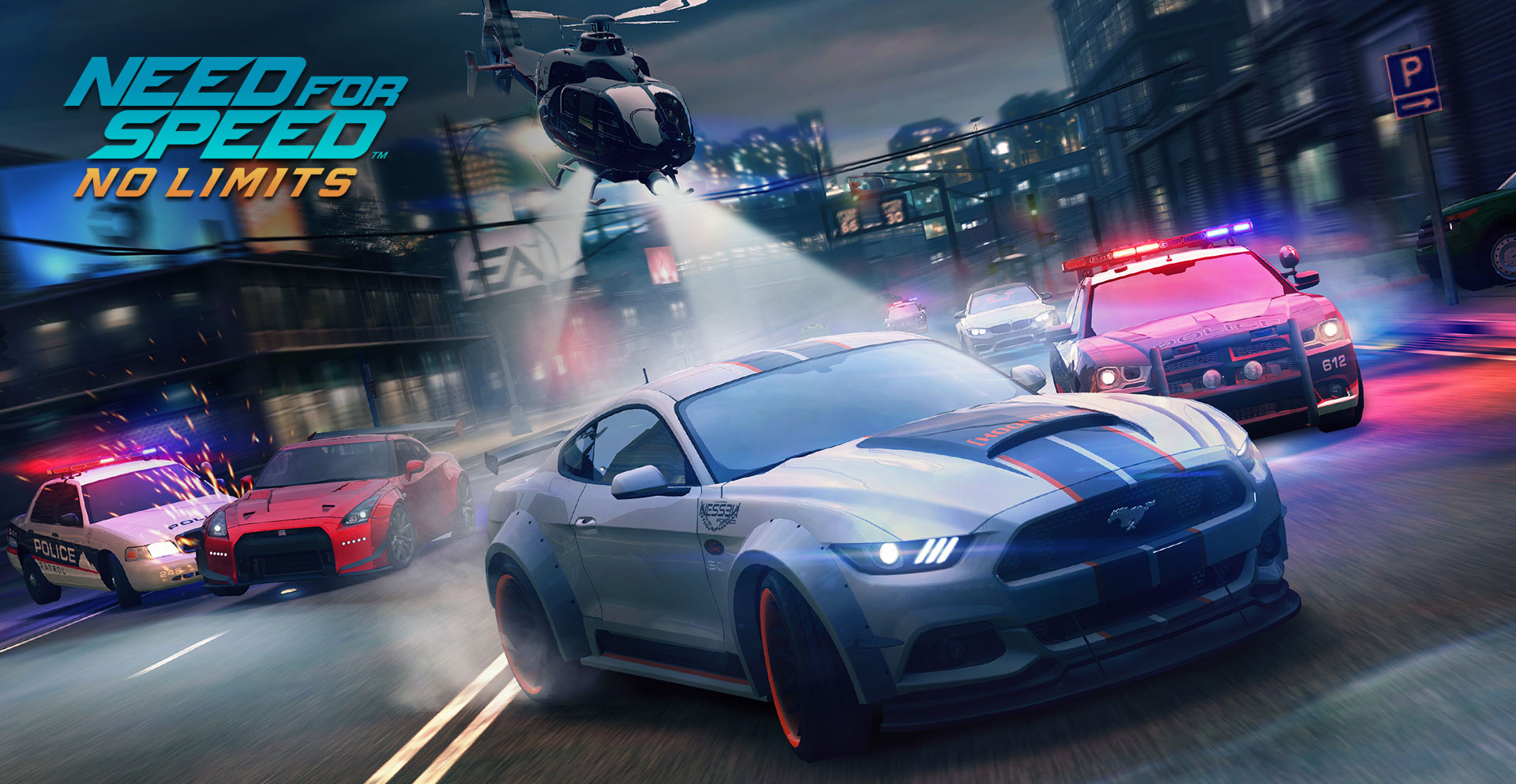 Need for speed no limits hack apk 2019
