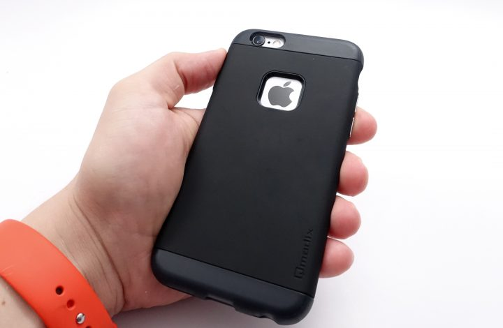 The Qmadix X Series Lite iPhone 6s case is a great way to protect your iPhone.