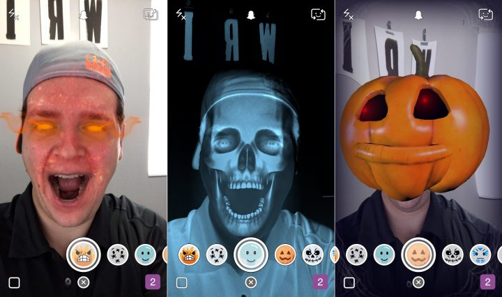 Did a scary Snapchat update allow Snapchat to save your photos? What you need to know.